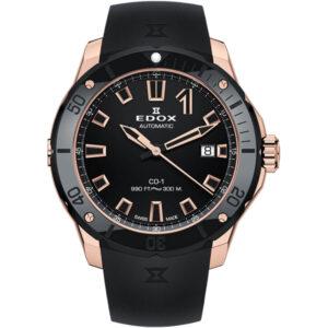 Часы Edox 80119 37RN NIR