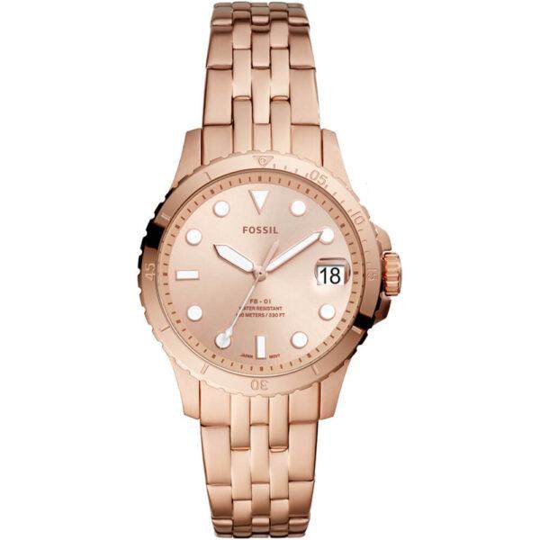 Женские наручные часы FOSSIL FB-01 ES4748