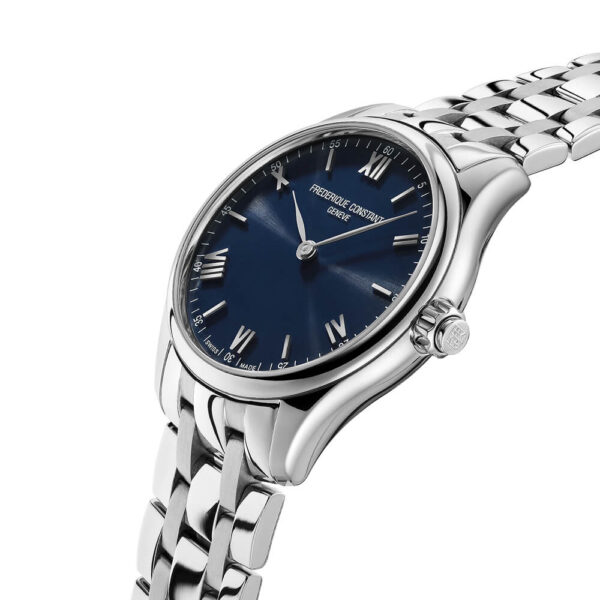 Мужские наручные часы FREDERIQUE CONSTANT Smartwatch Vitality FC-287N5B6B - Фото № 7