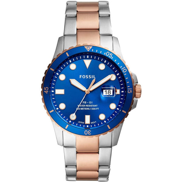Мужские наручные часы FOSSIL FB-01 FS5654