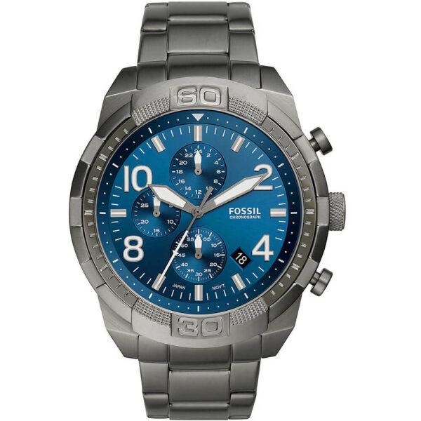 Мужские наручные часы FOSSIL Bronson FS5711