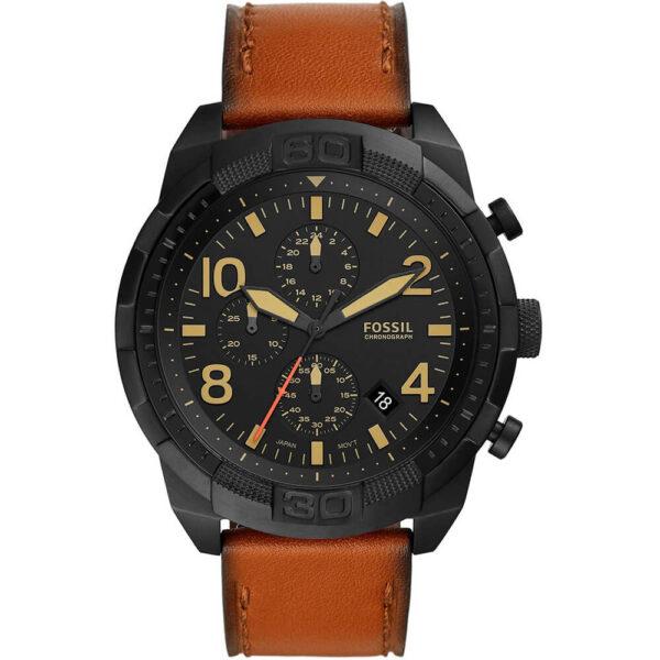 Мужские наручные часы FOSSIL Bronson FS5714