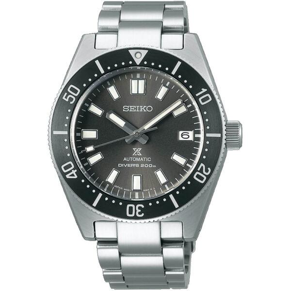 Мужские наручные часы SEIKO Prospex 62MAS SPB143J1 - Фото № 5
