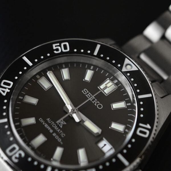 Мужские наручные часы SEIKO Prospex 62MAS SPB143J1 - Фото № 8