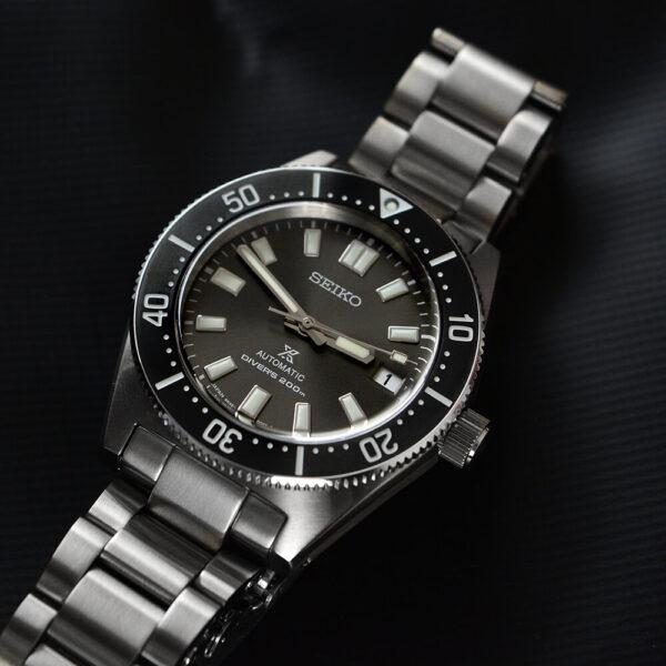 Мужские наручные часы SEIKO Prospex 62MAS SPB143J1 - Фото № 7