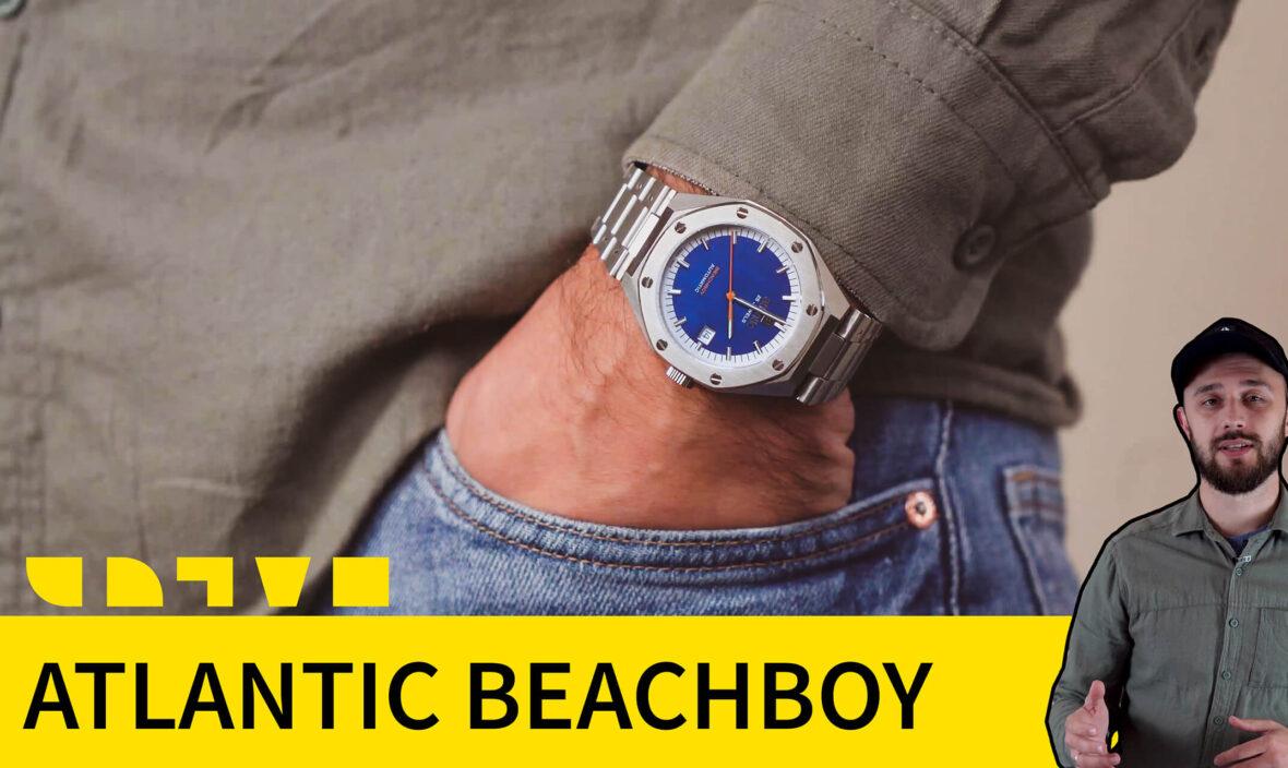 atlantic beachboy 58765.41.51
