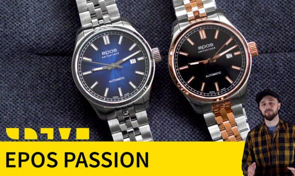 epos passion