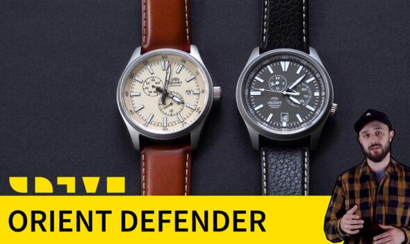 orient defender RA AK0405Y10B