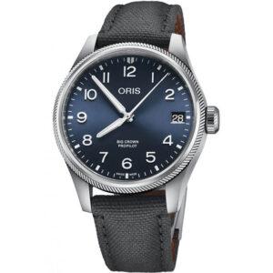 Часы Oris 01 751 7761 4065-07 3 20 05LC