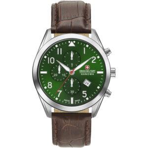 Часы Swiss Military Hanowa 06-4316.7.04.006
