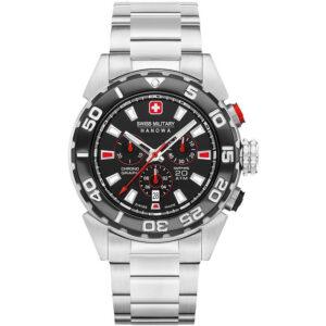 Часы Swiss Military Hanowa 06-5324.04.007