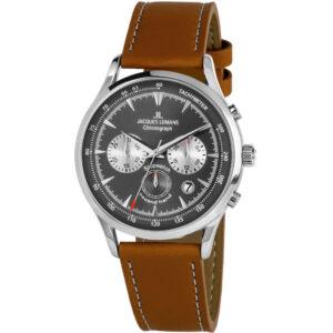 Часы Jacques Lemans 1-2068B