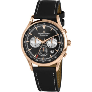 Часы Jacques Lemans 1-2068E