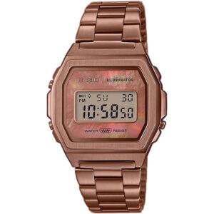 Часы Casio A1000RG-5EF