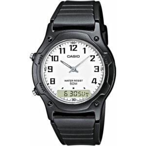 Часы Casio AW-49H-7BVEG