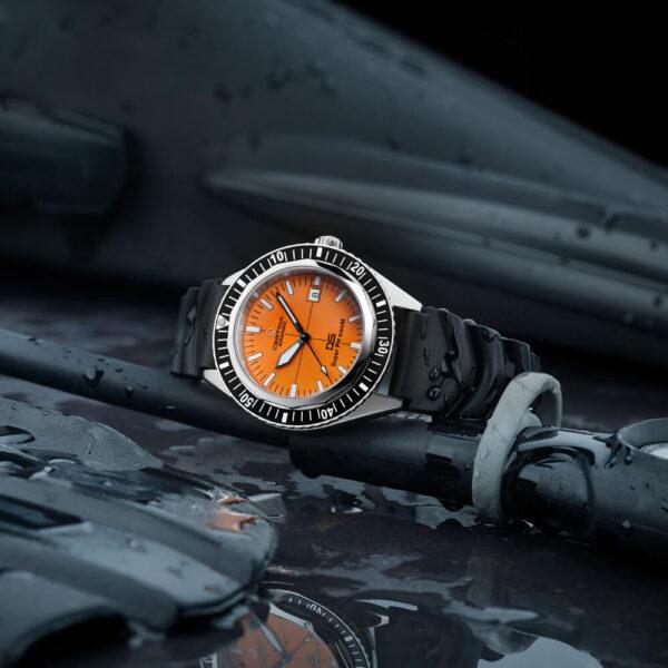 Мужские наручные часы CERTINA Heritage DS Super PH500M C037.407.17.280.10 - Фото № 11