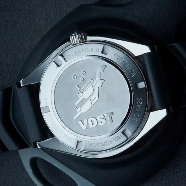 Мужские наручные часы CERTINA Heritage DS Super PH500M C037.407.17.280.10 - Фото № 15