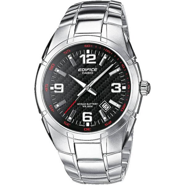 Мужские наручные часы Edifice EF-125D-1AVEG