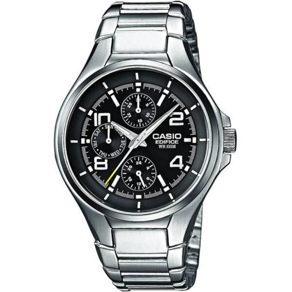 Мужские наручные часы Edifice EF-316D-1AVEG