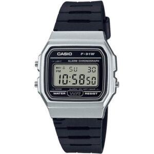 Часы Casio F-91WM-1BEF