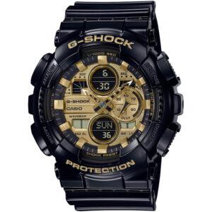 Часы Casio GA-140GB-1A1ER
