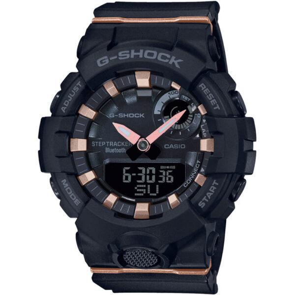Мужские наручные часы CASIO G-Shock GMA-B800-1AER