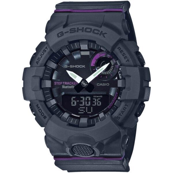 Мужские наручные часы CASIO G-Shock GMA-B800-8AER