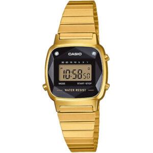 Часы Casio LA670WEGD-1EF