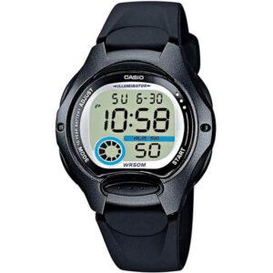 Часы Casio LW-200-1BVEG
