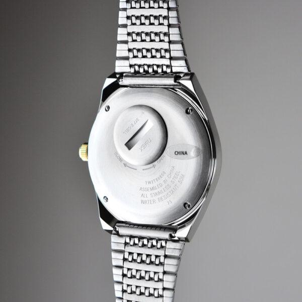 Мужские наручные часы Timex Q Falcon Eye Tx2t80800 - Фото № 14