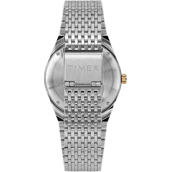 Мужские наручные часы Timex Q Falcon Eye Tx2t80800 - Фото № 15