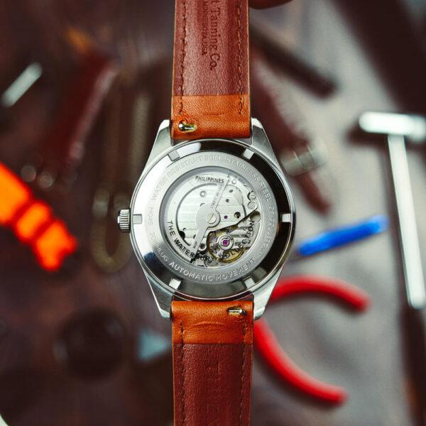 Мужские наручные часы Timex WATERBURY Tx2u37700 - Фото № 13