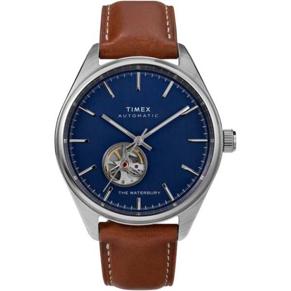 Мужские наручные часы Timex WATERBURY Tx2u37700 - Фото № 7