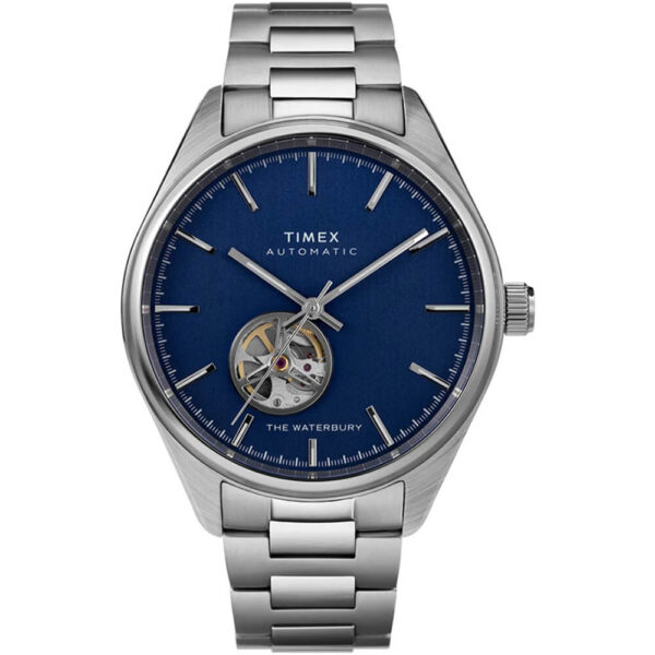 Мужские наручные часы Timex WATERBURY Tx2u37800 - Фото № 4