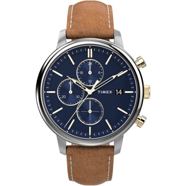 Мужские наручные часы Timex CHICAGO Tx2u39000 - Фото № 5