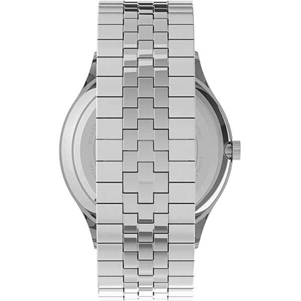 Мужские наручные часы Timex EASY READER Tx2u39900 - Фото № 6