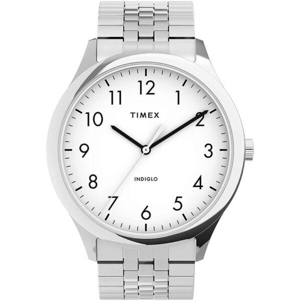 Мужские наручные часы Timex EASY READER Tx2u39900 - Фото № 4