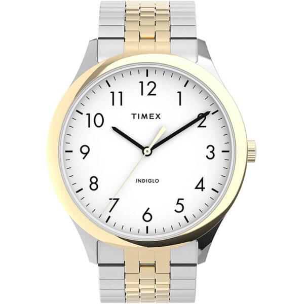 Мужские наручные часы Timex EASY READER Tx2u40000 - Фото № 4