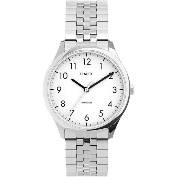 Женские наручные часы Timex EASY READER Tx2u40300 - Фото № 4