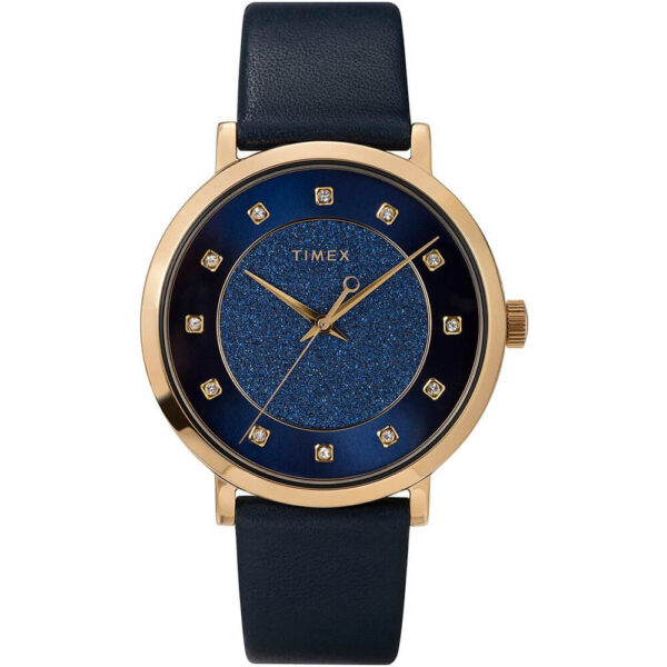 Женские наручные часы Timex CELESTIAL OPULENCE Tx2u41100 - Фото № 4
