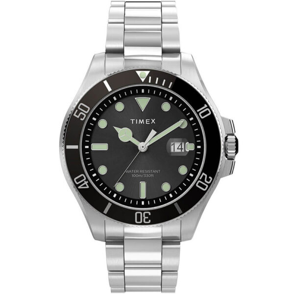 Мужские наручные часы Timex HARBORSIDE Tx2u41800 - Фото № 4