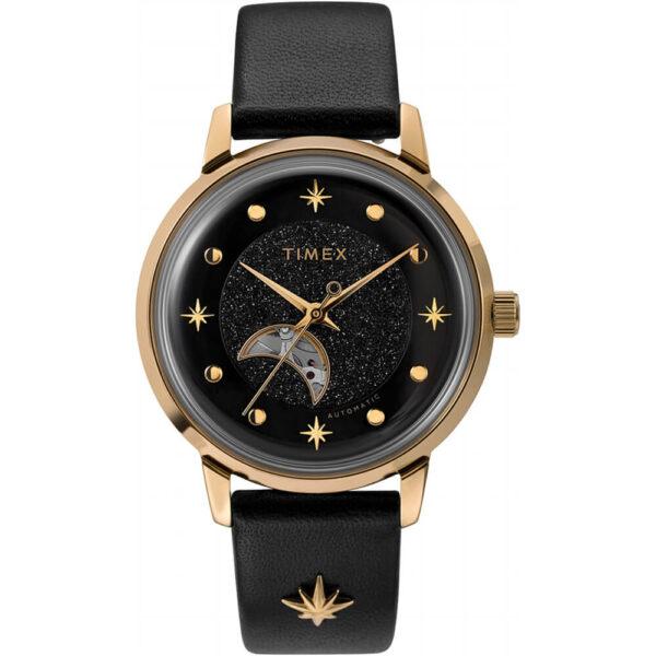 Женские наручные часы Timex CELESTIAL OPULENCE Tx2u54600 - Фото № 5
