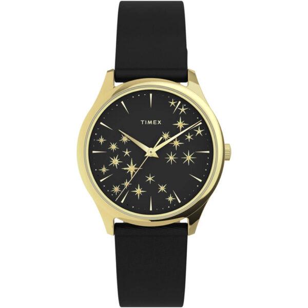 Женские наручные часы Timex EASY READER Tx2u57300 - Фото № 4