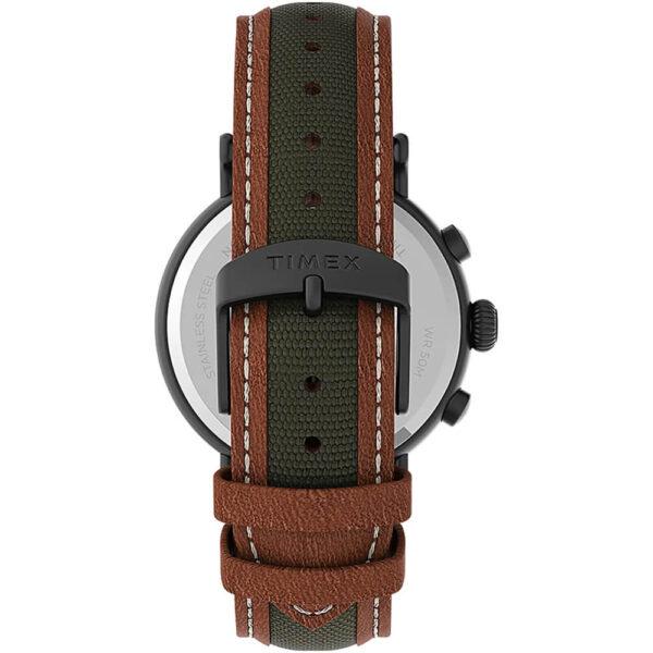 Мужские наручные часы Timex STANDARD Tx2u58000 - Фото № 6