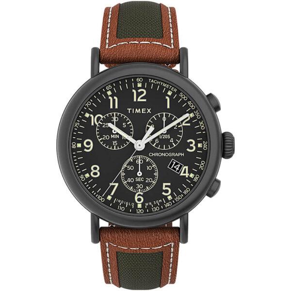 Мужские наручные часы Timex STANDARD Tx2u58000 - Фото № 4
