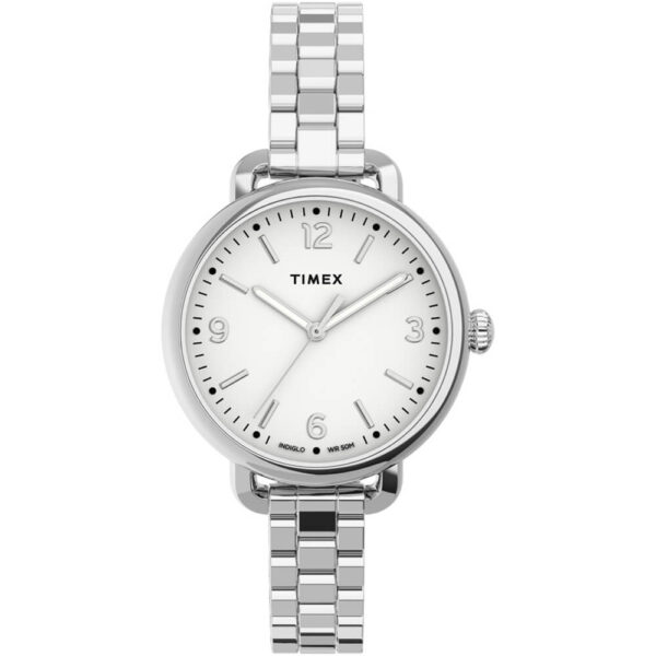 Женские наручные часы Timex STANDARD Tx2u60300 - Фото № 4