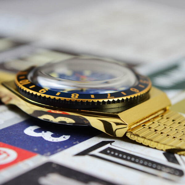 Мужские наручные часы Timex Q Tx2u61400 - Фото № 14