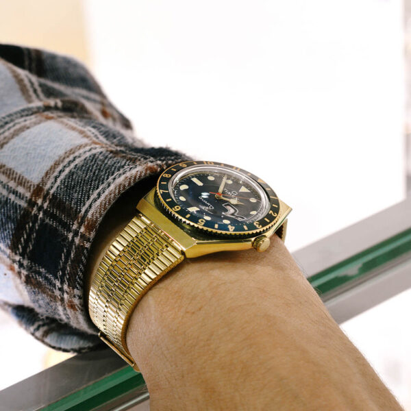 Мужские наручные часы Timex Q Tx2u61400 - Фото № 13