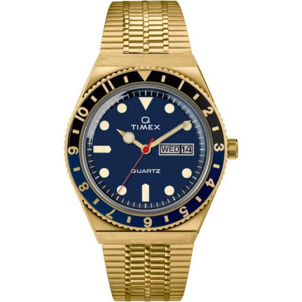 Мужские наручные часы Timex Q Tx2u61400 - Фото № 8