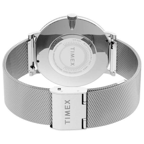 Женские наручные часы Timex CELESTIAL OPULENCE Tx2u67000 - Фото № 6
